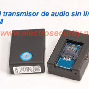 Microfono espía GSM