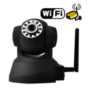 Camara Wireless IP