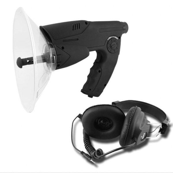 Microfono Direccional