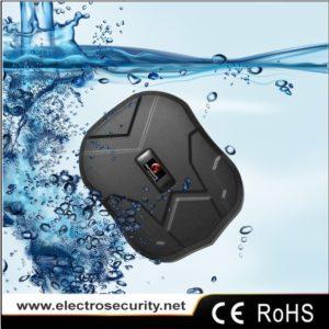Rastreador GPS de base magnética Para carros y Motos