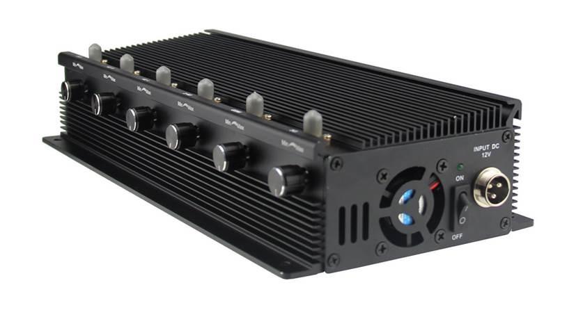 Bloqueador de frecuencia 4g - bloqueador de frecuencia 3g